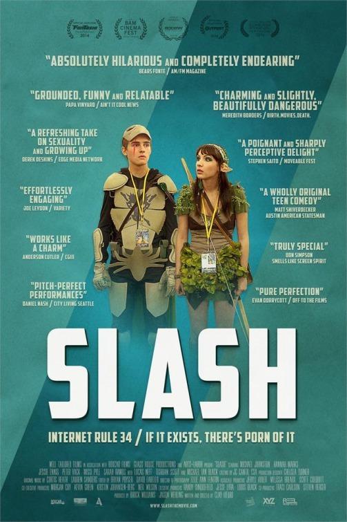 Watch Movie Slash
