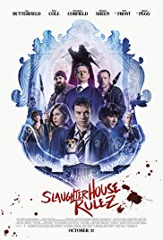 Watch Movie Slaughterhouse Rulez