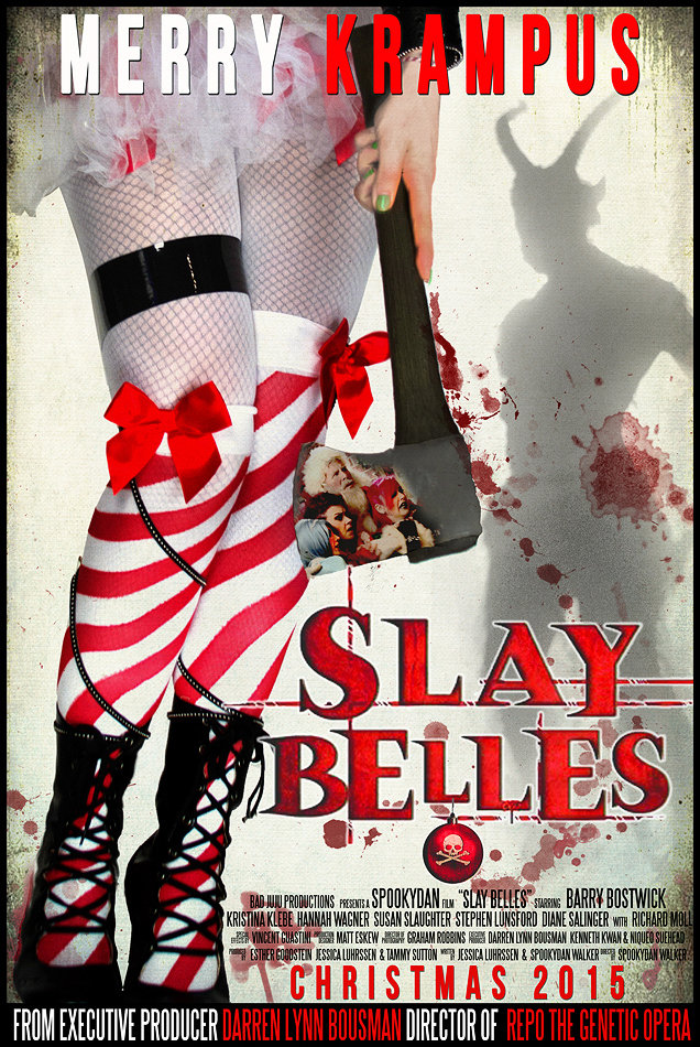 Watch Movie Slay Belles