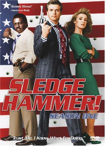 Watch Movie Sledge Hammer! - Season 1