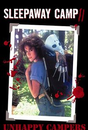 Watch Movie Sleepaway Camp 2: Unhappy Campers