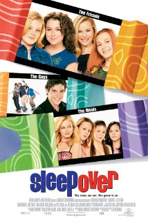 Watch Movie Sleepover