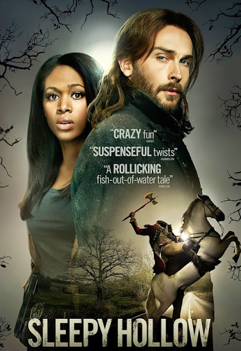 Watch Movie Sleepy Hollow - Season 1