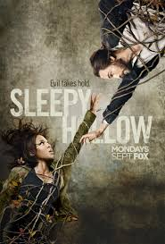 Watch Movie Sleepy Hollow - Season 2