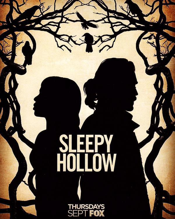 Watch Movie Sleepy Hollow - Season 3