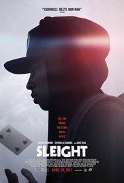 Watch Movie Sleight
