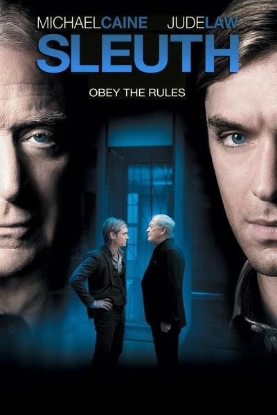Watch Movie Sleuth