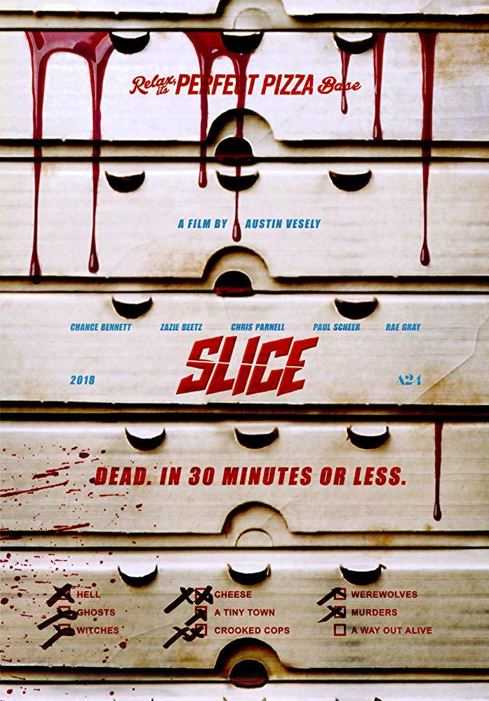 Watch Movie Slice