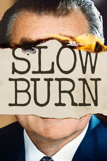 Watch Movie Slow Burn - Season 1
