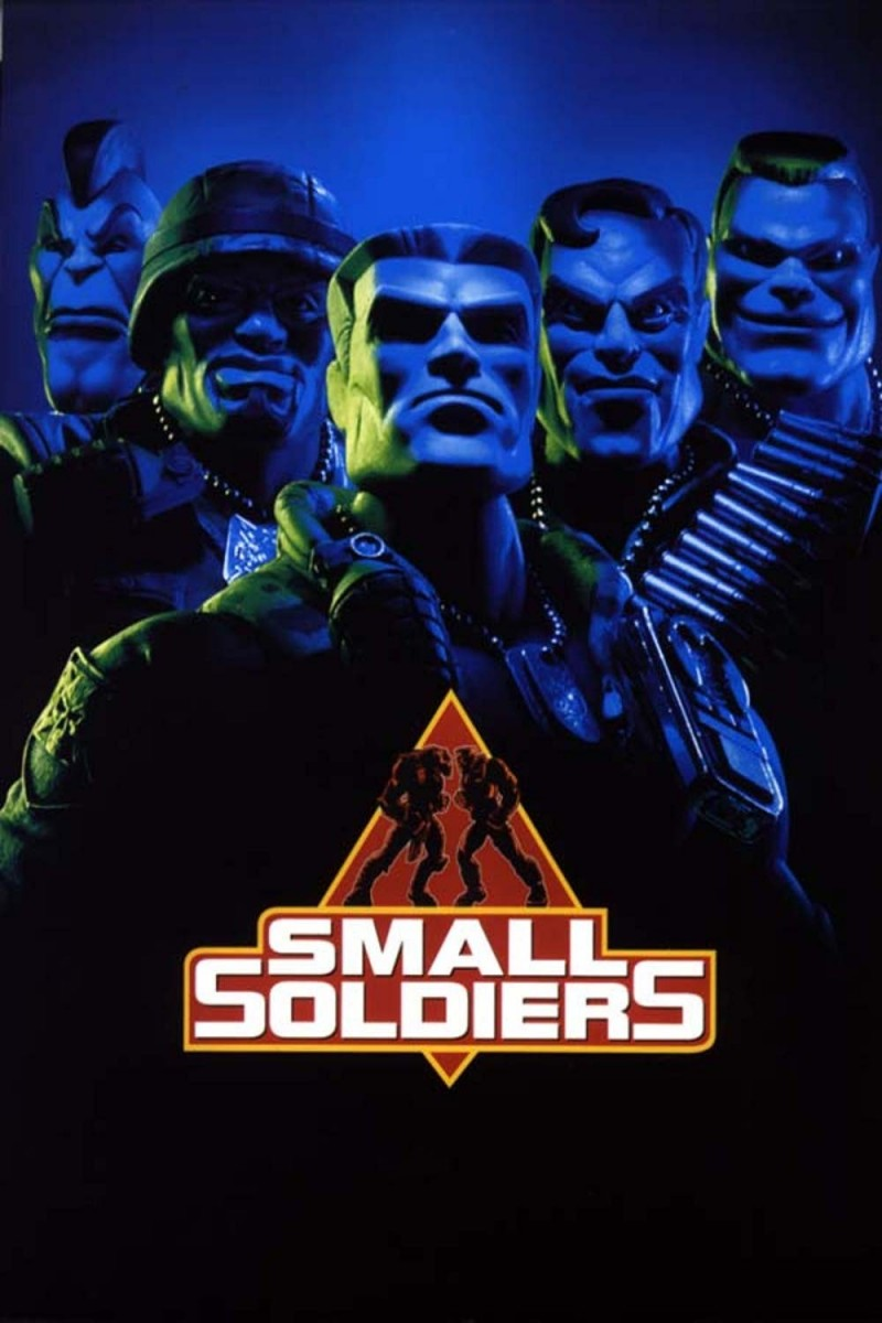 Watch Movie Small Soldiers