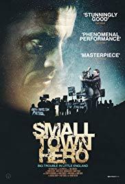 Watch Movie Small Town Hero (II)