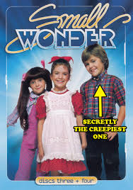Watch Movie Small Wonder