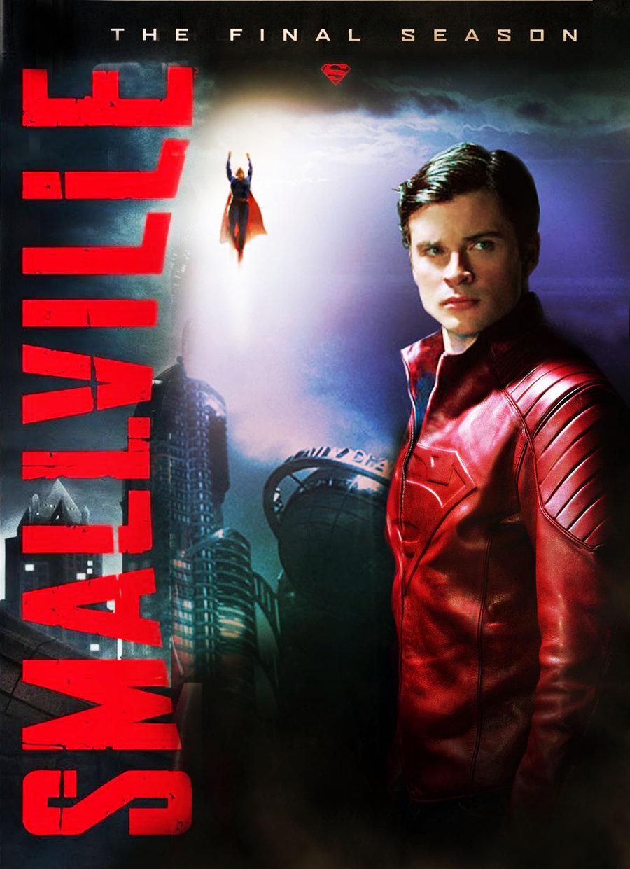 Watch Movie Smallville - Season 10