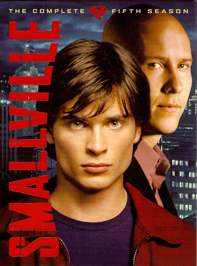 Watch Movie Smallville - Season 5