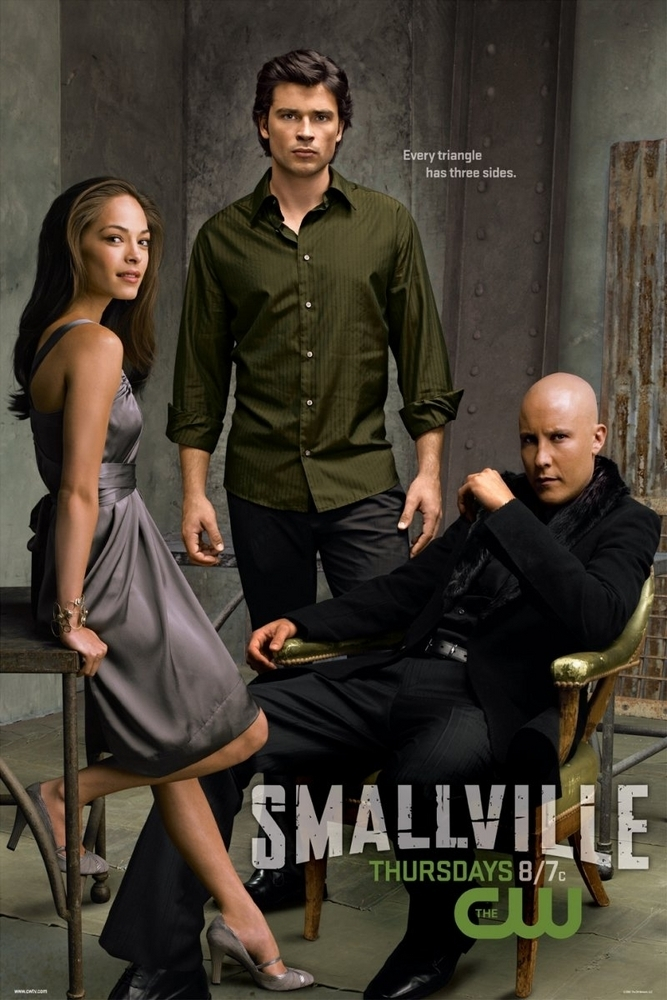 Watch Movie Smallville - Season 6