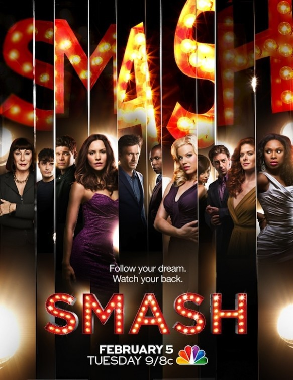 Watch Movie Smash - Season 1