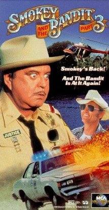 Watch Movie Smokey and the Bandit 3