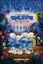 Watch Movie Smurfs: The Lost Village