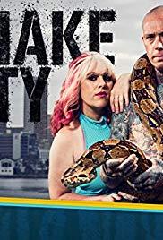 Watch Movie Snake City - Season 5