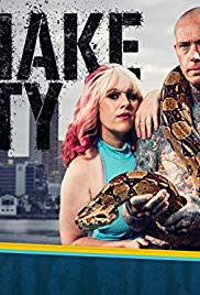 Watch Movie Snake City - Season 6