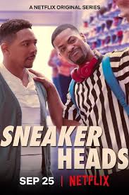 Watch Movie Sneakerheads - Season 1