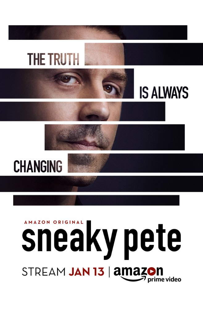 Watch Movie Sneaky Pete - Season 2