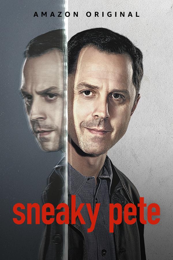 Watch Movie Sneaky Pete - Season 3