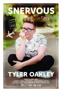 Watch Movie Snervous Tyler Oakley
