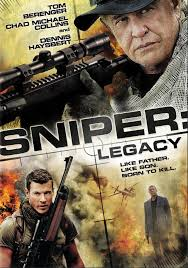 Watch Movie Sniper: Legacy