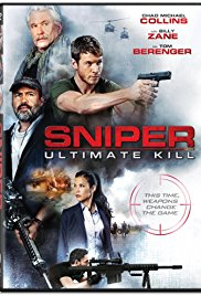 Watch Movie Sniper: Ultimate Kill