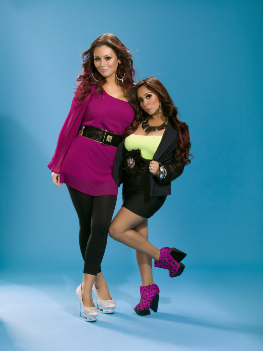 Watch Movie Snooki & Jwoww - Season 2