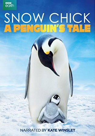 Watch Movie Snow Chick: A Penguin's Tale