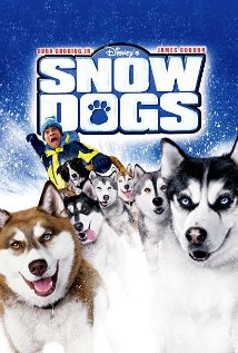 Watch Movie Snow Dogs