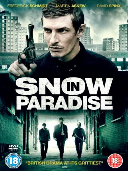 Watch Movie Snow In Paradise