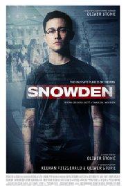 Watch Movie Snowden