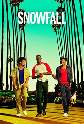 Watch Movie Snowfall - Season 1