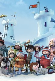 Watch Movie Snowtime