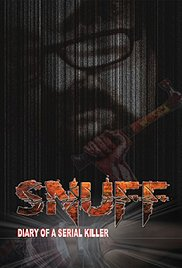 Watch Movie Snuff: Diary of a Serial Killer