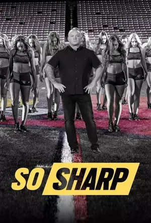 Watch Movie So Sharp - Season 1