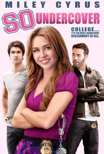 Watch Movie So Undercover