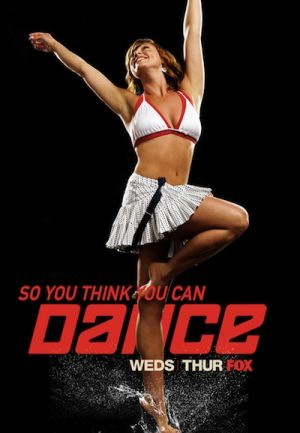 Watch Movie So You Think You Can Dance - Season 7