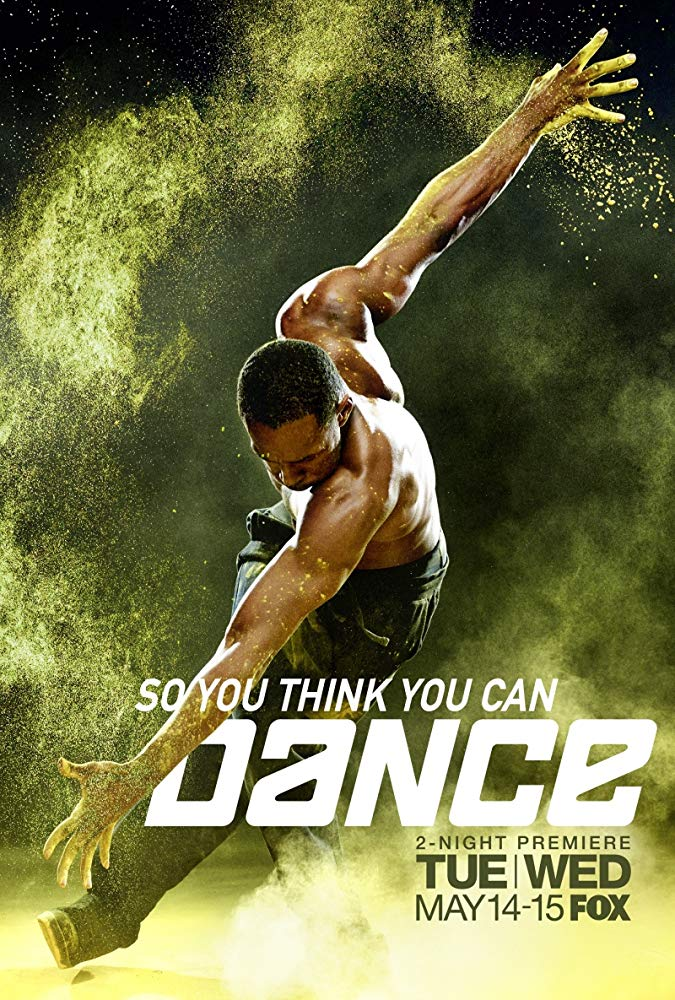 Watch Movie So You Think You Can Dance - Season 8