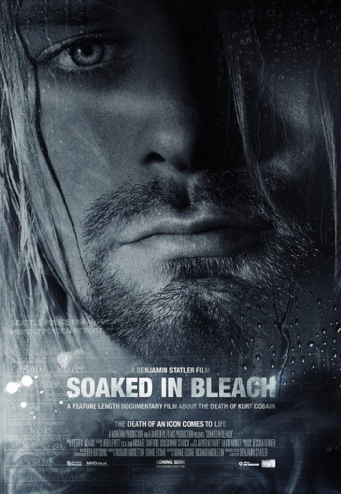 Watch Movie Soaked in Bleach