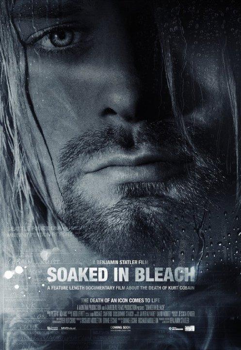 Watch Movie Soaked in Bleach