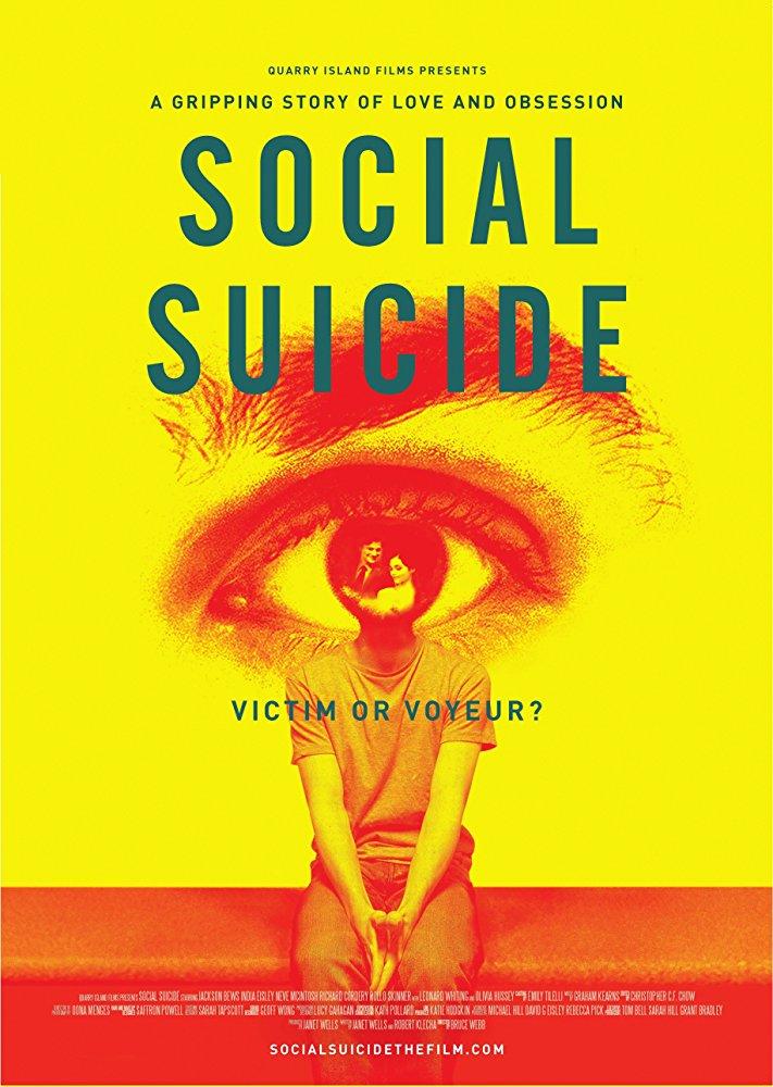 Watch Movie Social Suicide