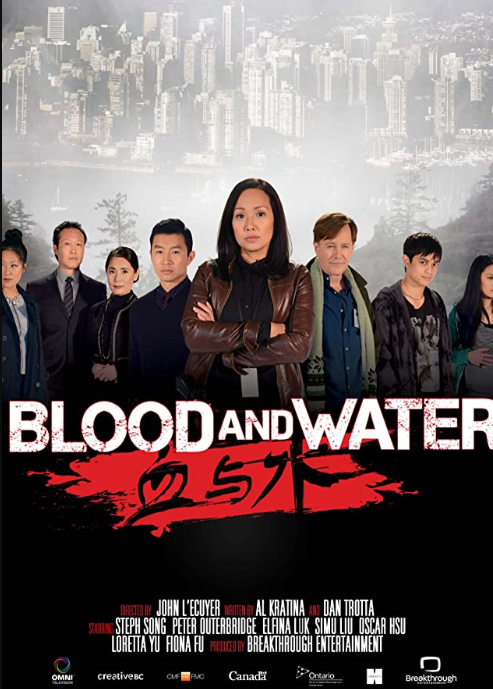 Watch Movie Blood and Water - Season 2
