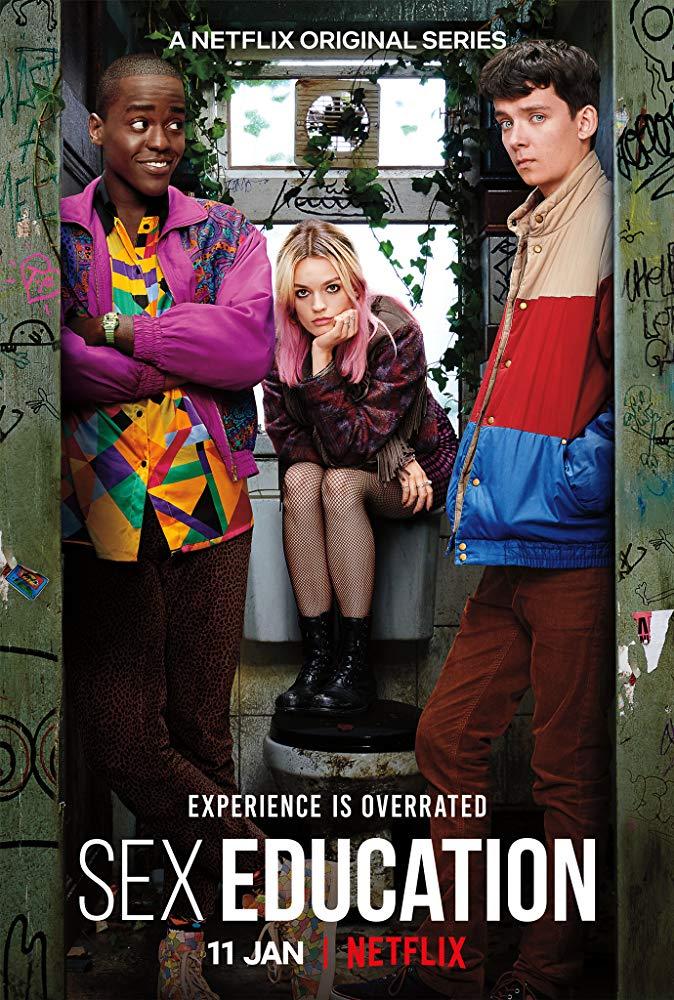 Watch Movie Sex Education - Season 2