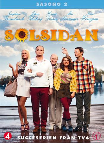 Watch Movie Solsidan - Season 1