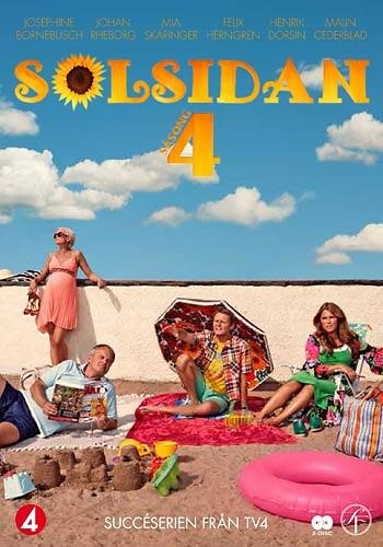 Watch Movie Solsidan - Season 4