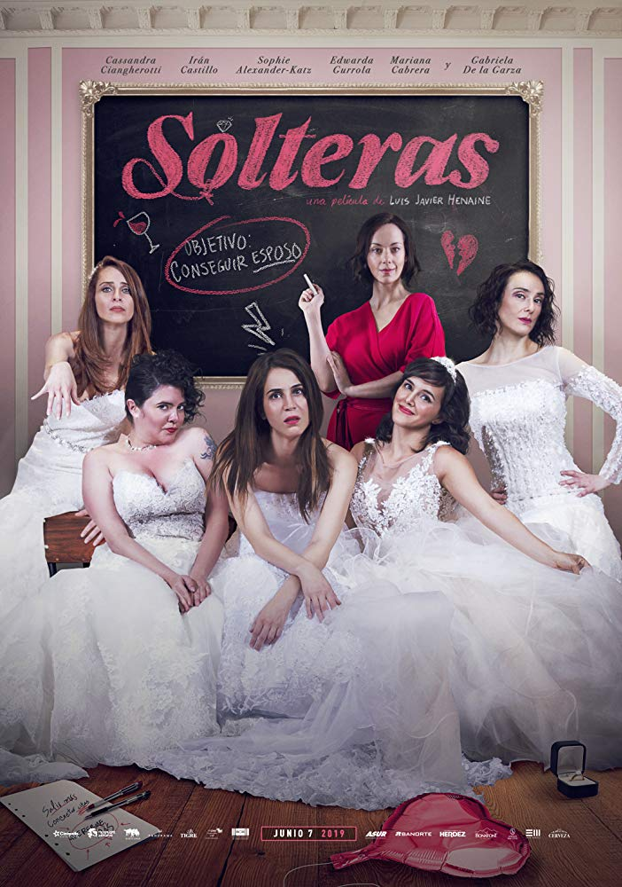 Watch Movie Solteras